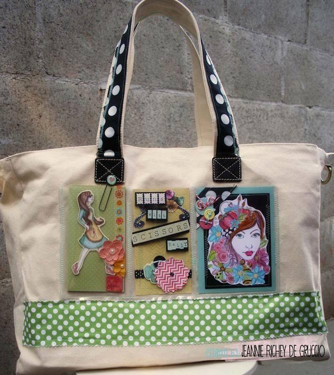 Jeannie's Bag