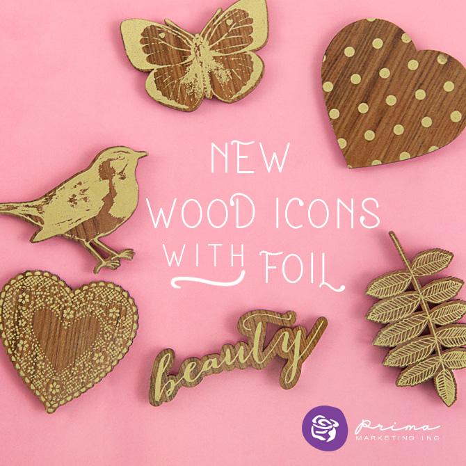 Woodiconsfoil