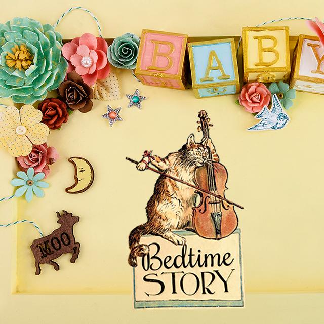 IG Bedtime Stories