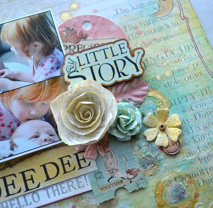 Bedtime story kelly3