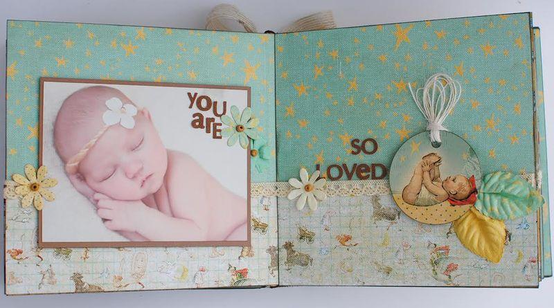 Bedtime story delaina book2
