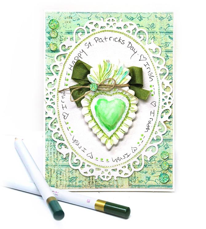 Green jennifer