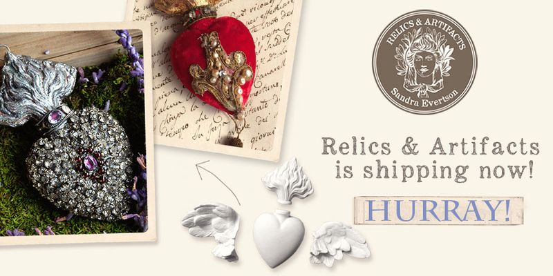Relics-now