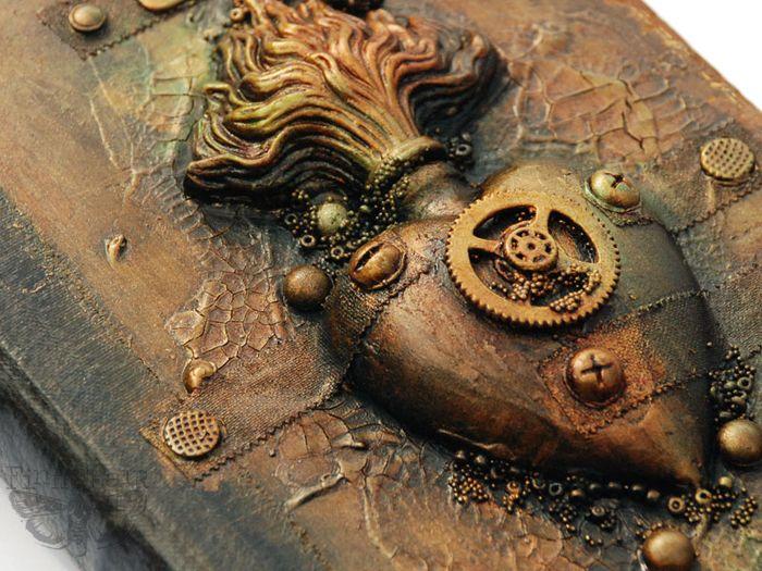 Relics finn book2