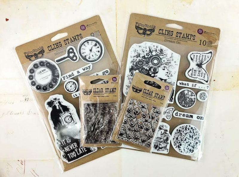 Finnabair stamps1
