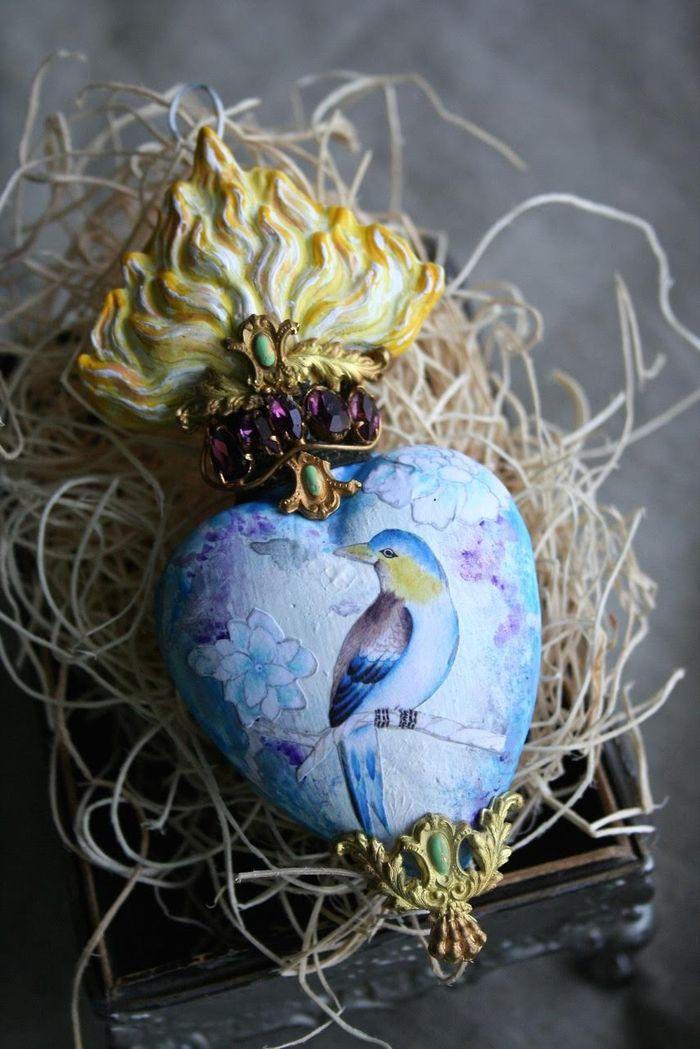 Birdheart