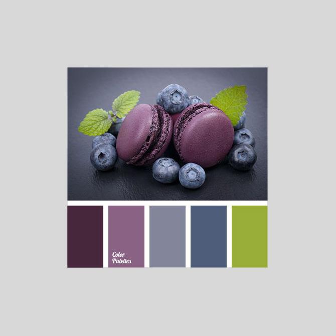 Color grape