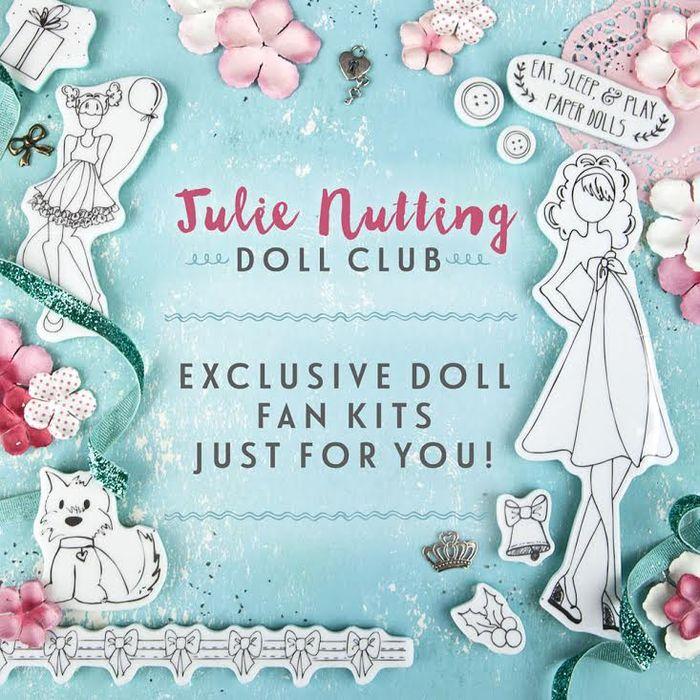JN Doll Club