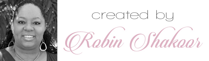 Created by robin