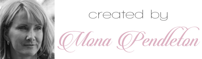 Created by mona