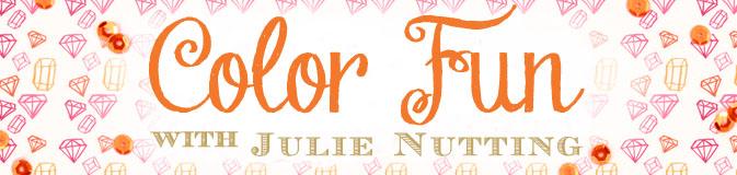 Julie nutting orange
