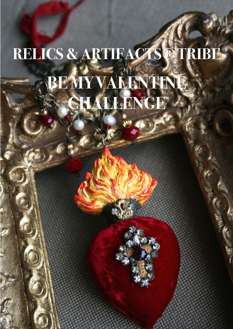 Relics+&+Artifacts+Be+My+Valentine+Challenge