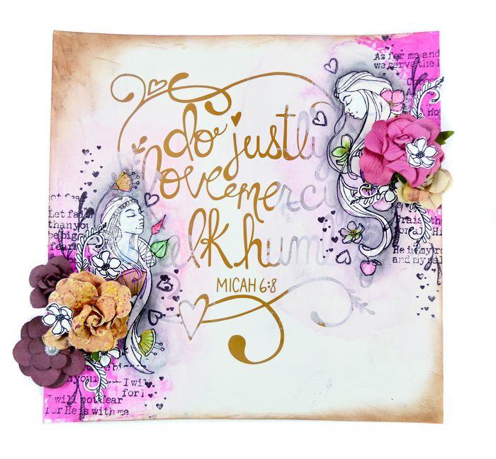 May faith song