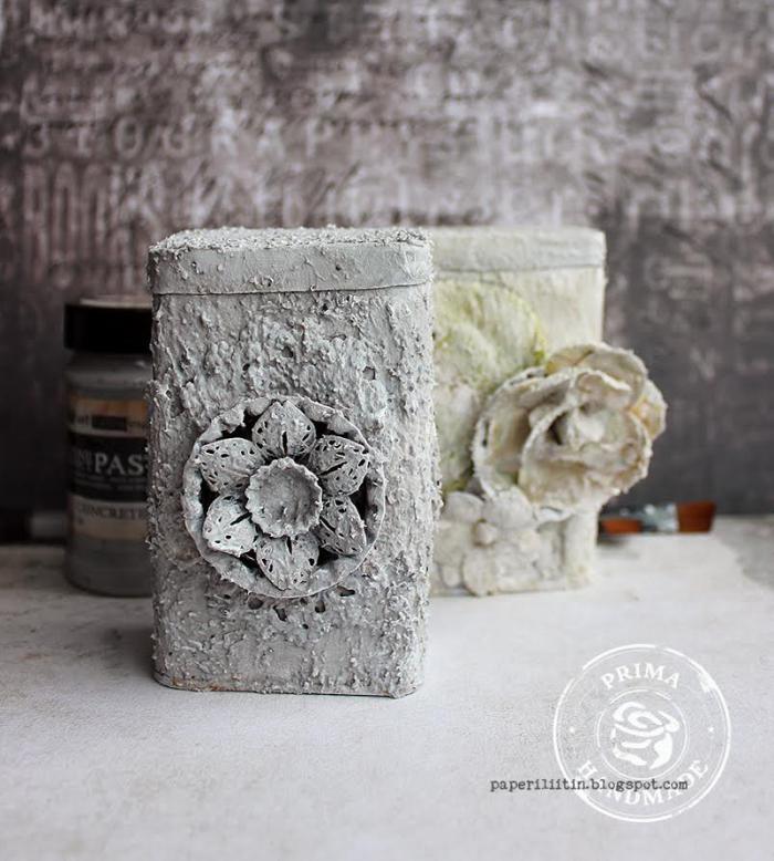Stone effect riikka