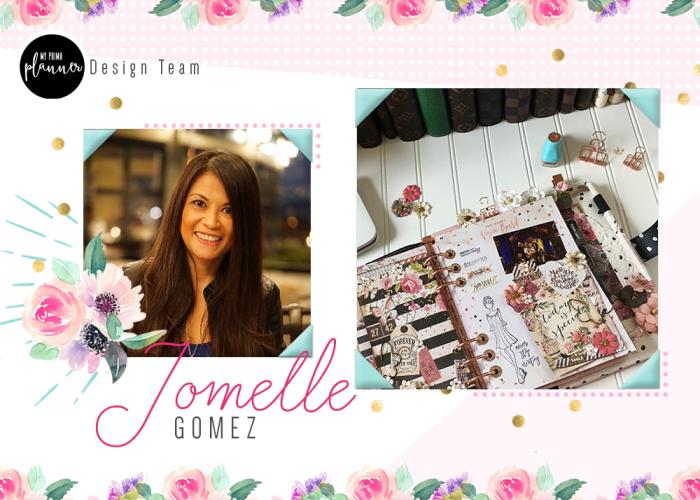 Jomelle Gomez