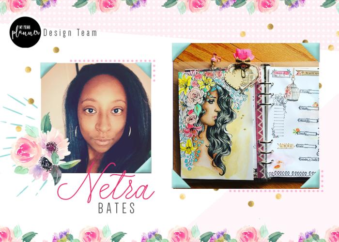Netra Bates