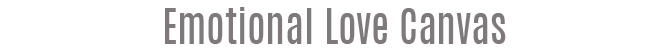 Header - Emotional Love