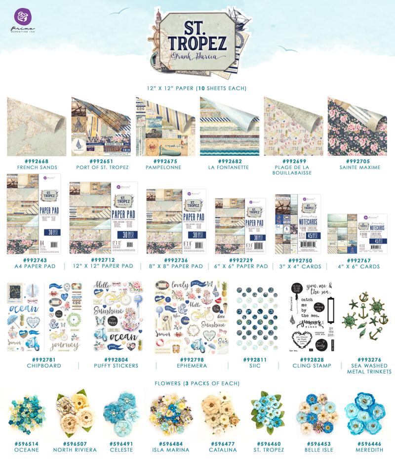 St-Tropez-Collection