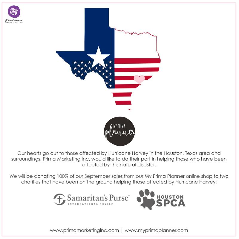 Houston charity