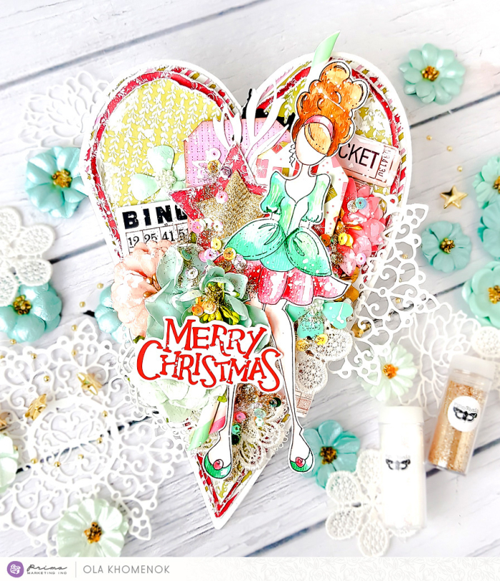 6 dec OlaKhomenok-Prima-Christmas-card-heart