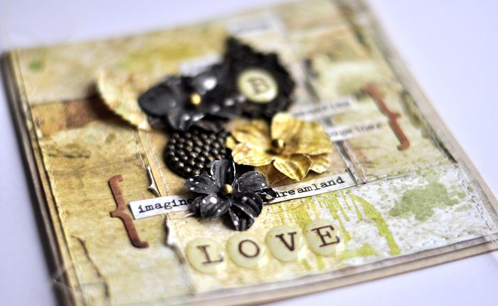 Timeless Memories card det4