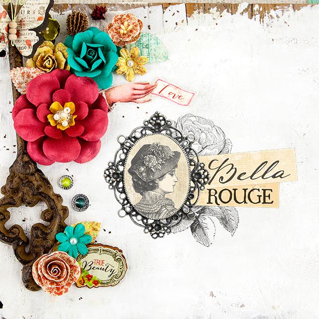 IG Bella Rouge