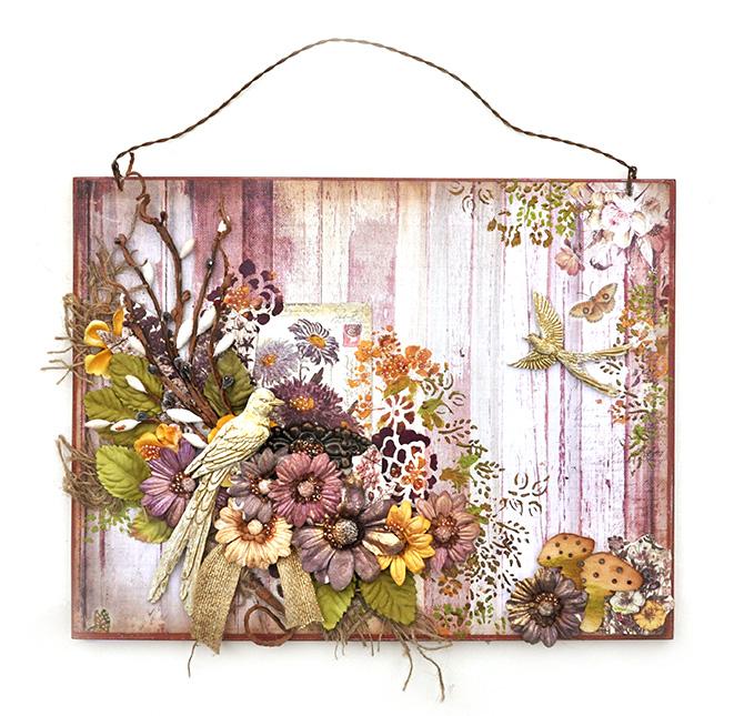 Flowers jennifer wall