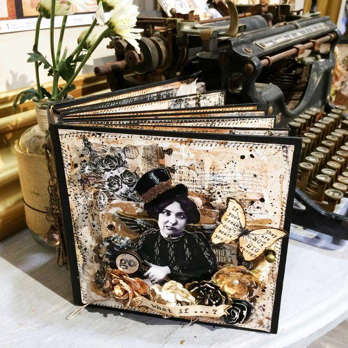 Cha memoryhardware album