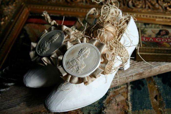 Sandra shoes