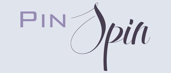Pinspin-header