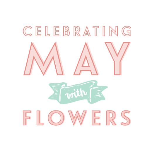 Celebrating flowers
