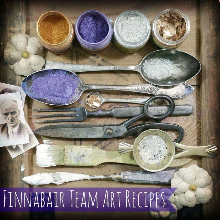 Team art recipe1