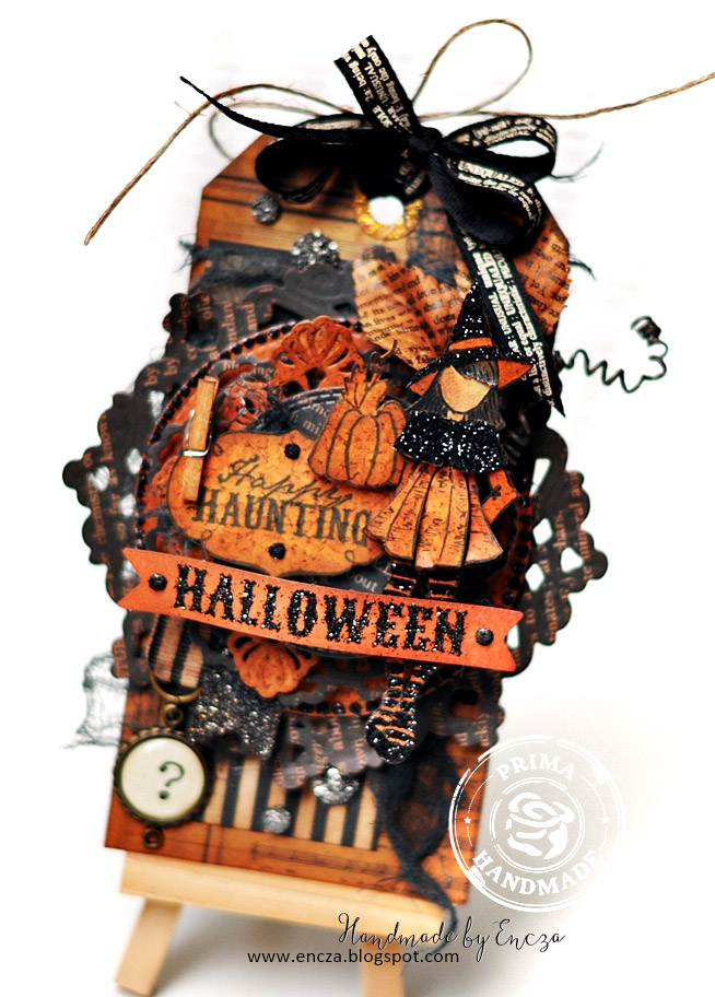Halloween ania 1
