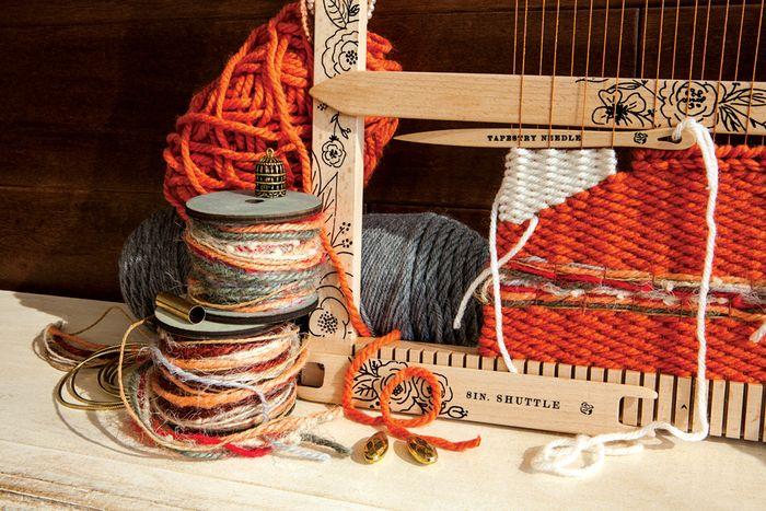 Loom kit 2