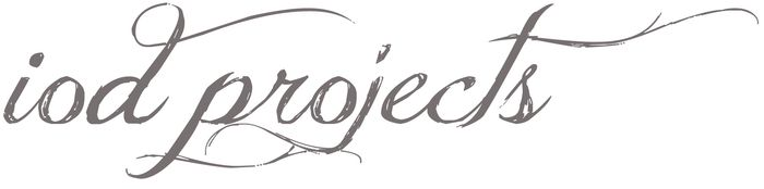 Iod projects