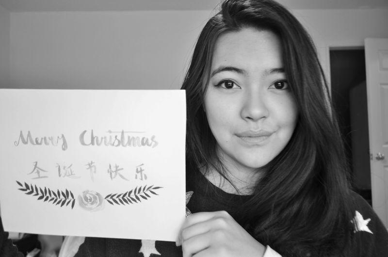 Christmas song li