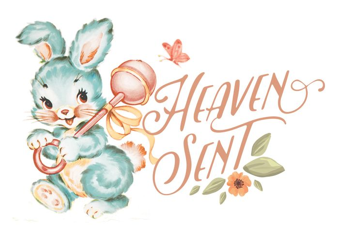 Heaven Sent-logo