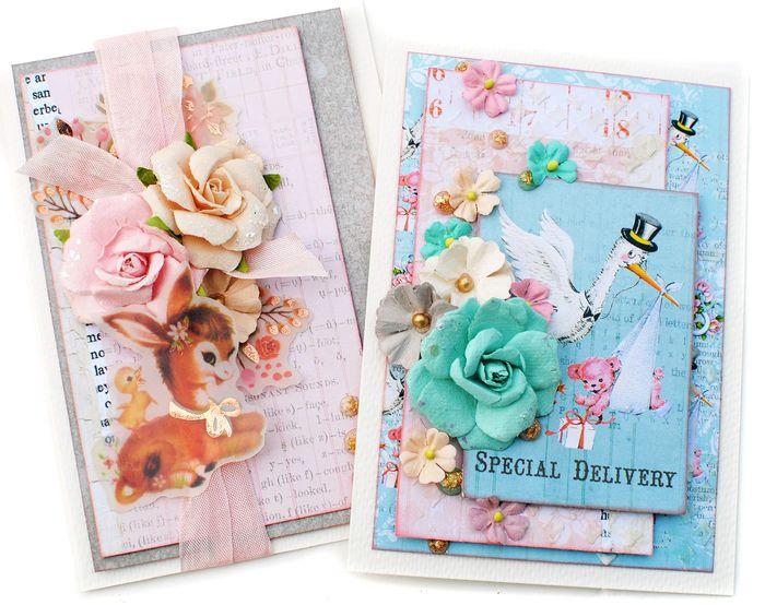 Heaven Sent Cards- Delaina Burns (1)