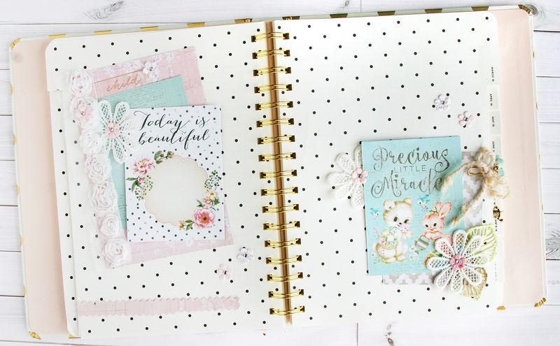 Sharon planner page12