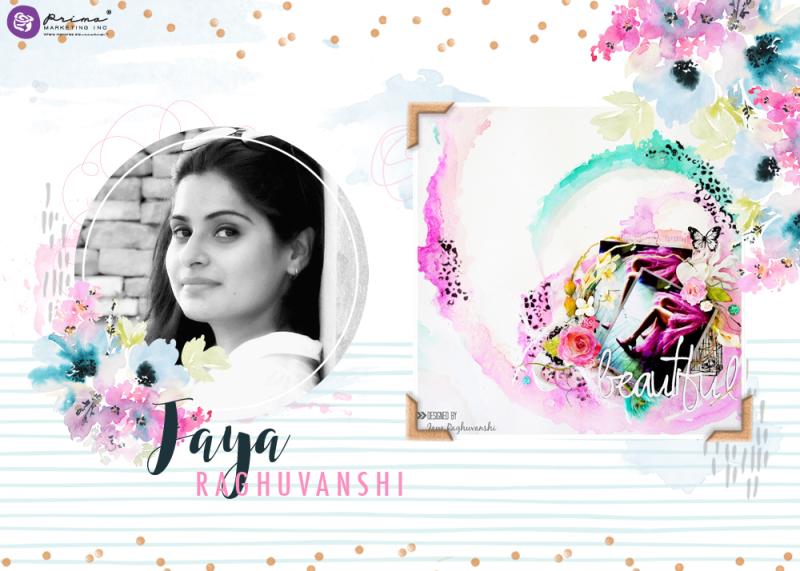Jaya collage