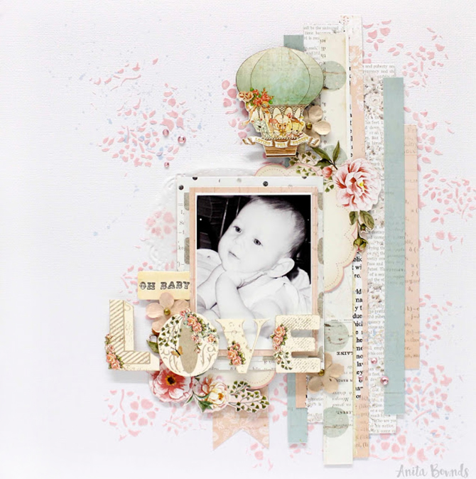 Oh Baby Love Layout By Anita Bownds (1)