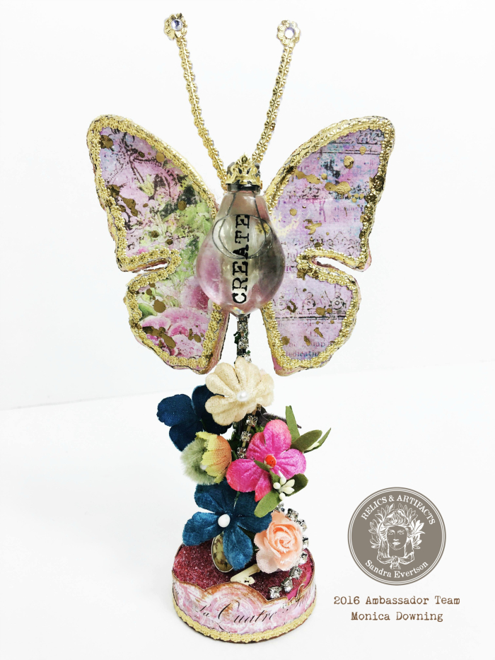 Papillon 1W