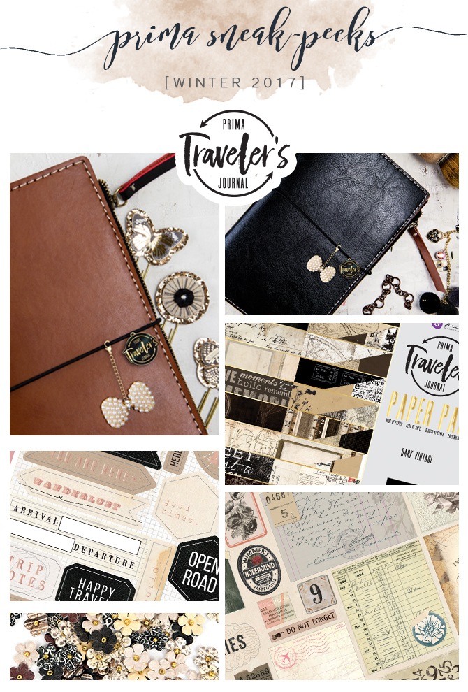 Travelers (USE)