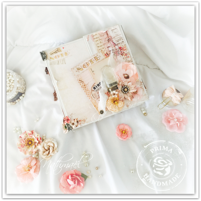 Mini Toujours love clippings