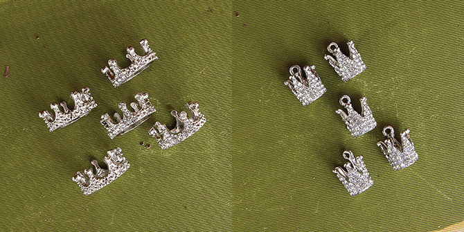 Crowns Collage