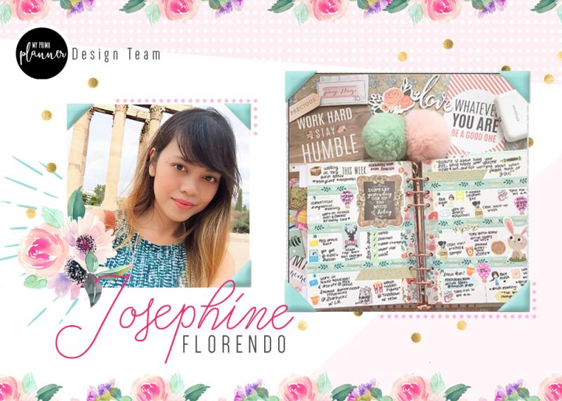 Josephine Florendo