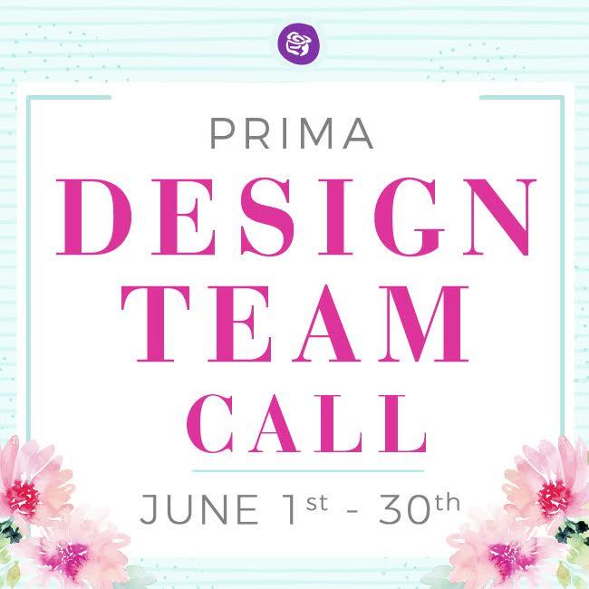 Prima dt call 2017