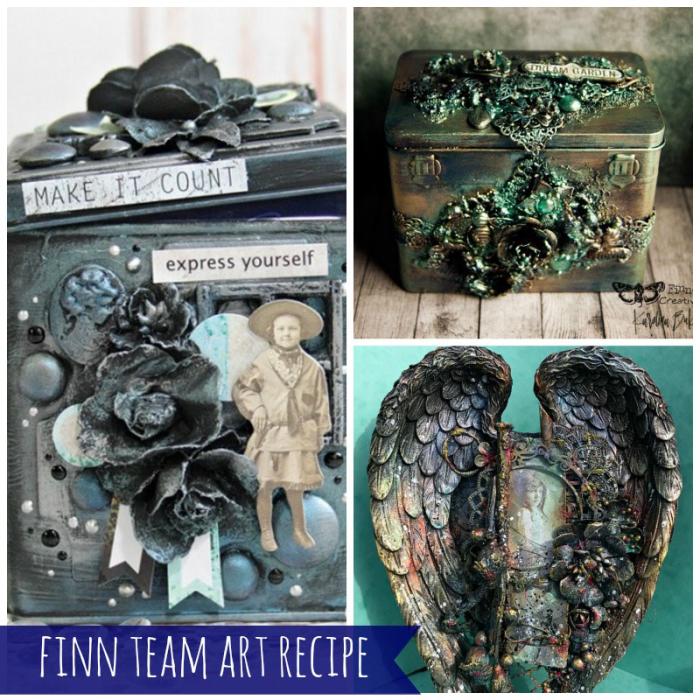 July finn team recipe july
