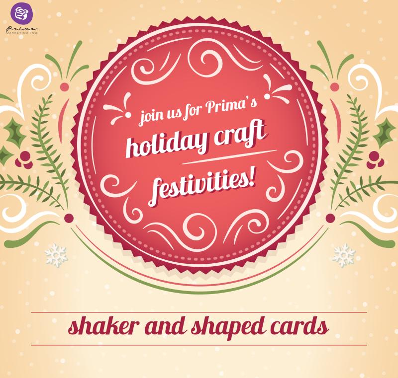Shaker cards