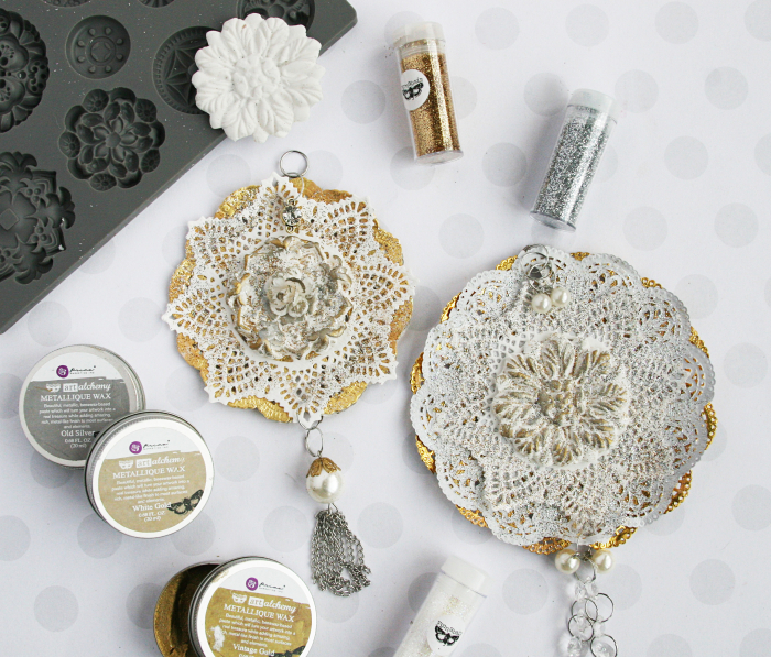 Ornament products sharon